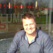 Danny van der Harst
